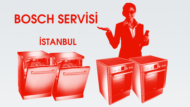 İstanbul Bosch Servisi
